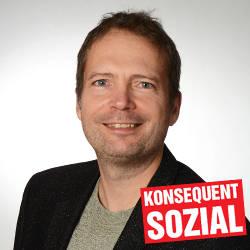 Uli Franke: Oberbürgermeister für Darmstadt!